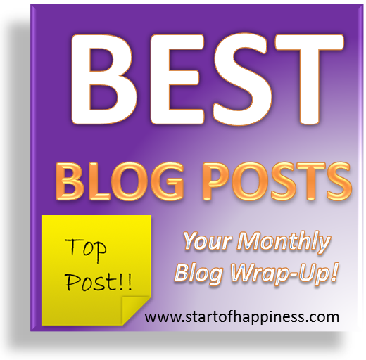 Best Blog Posts for September 2012