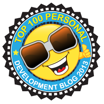 Top 100 Personal Development Blog