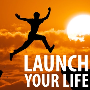 Launch Your Life! Announcing the New Course That is Set to Make 2015 Your Best Year Ever