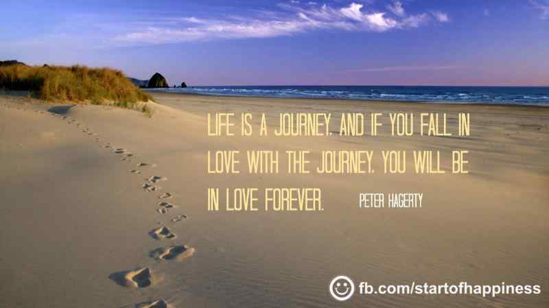 Life Journey Quotes Inspirational Entrancing Top 100 Motivational & Inspirational Quotes For 2017 Images