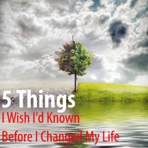 Changed My Life