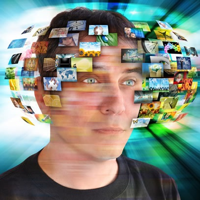 How the Internet Leverages Our Natural Talents and Society Does Not