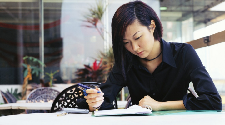 How to Conduct Your Personal Mid-Year Review