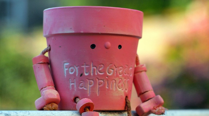 How Gardening Can Make You Happy