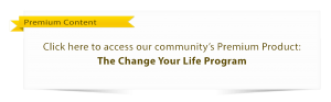 Change Your Life Program