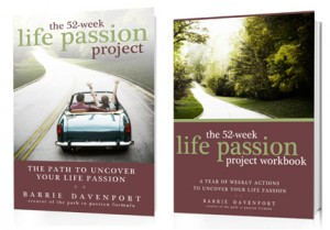 Life Passion Project