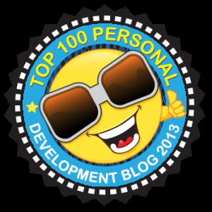 Top 100 Personal Development Blog