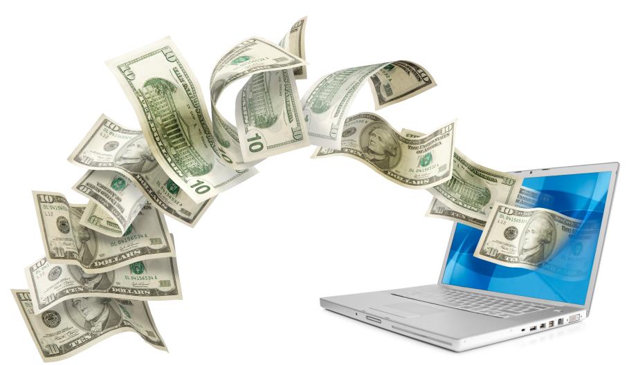 Build an Online Business
