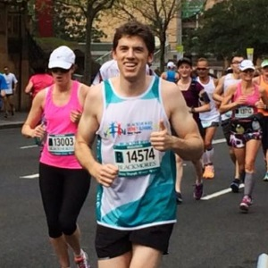 How to Run a Marathon With No (or Little) Training