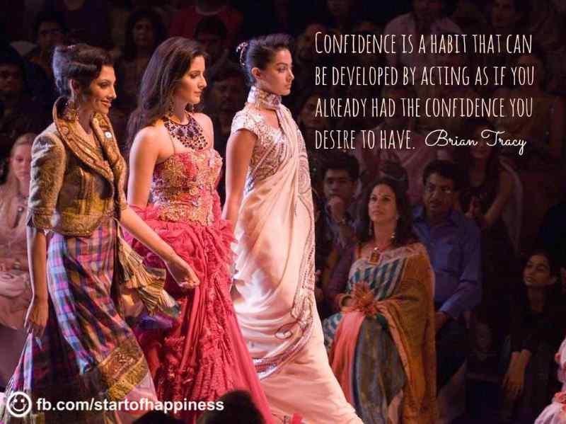 Confidence Quote 17