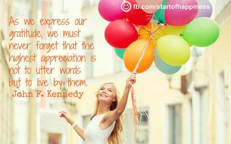 Gratitude Quote 03