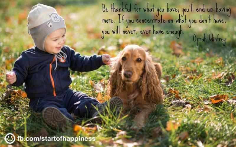 Gratitude Quote 15