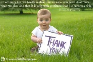 Gratitude Quote 16