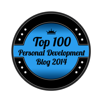 Top 100 Self-Improvement Blog