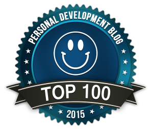 Best Personal Development Blog 2015